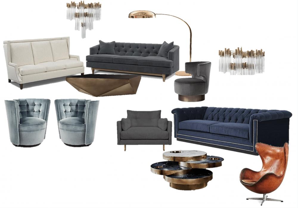 hotel furniture interior design
