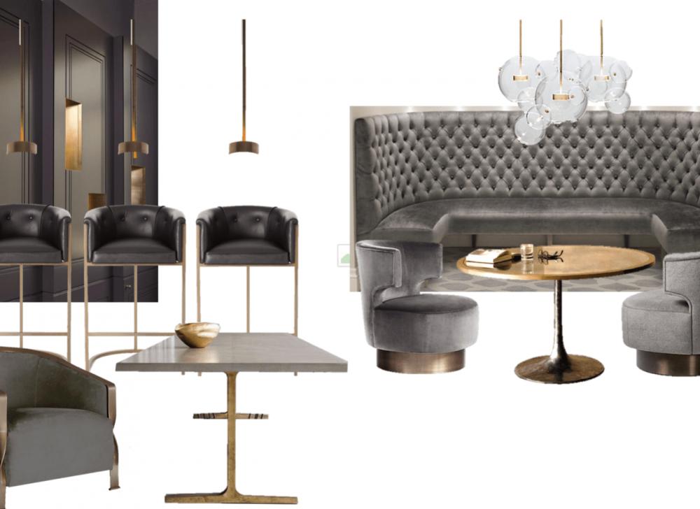 interior design hotel ideas