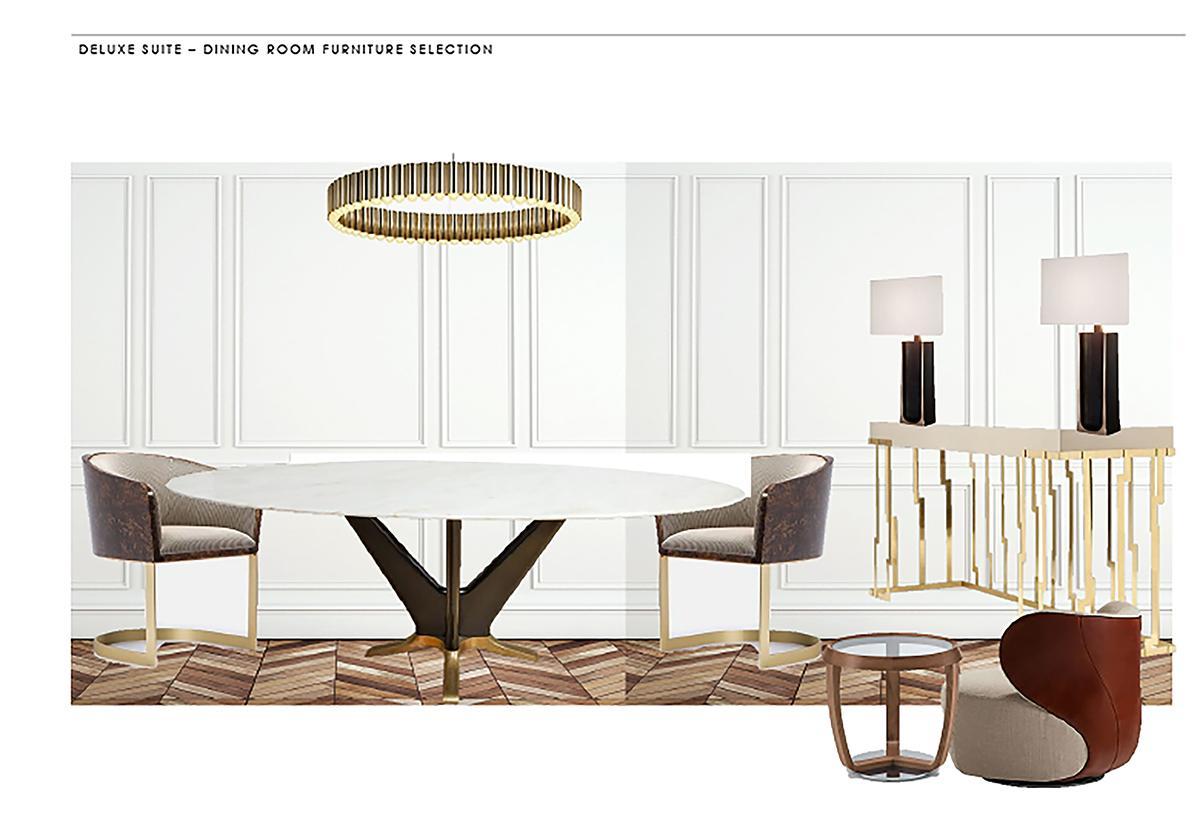 Deluxe Interior Designer