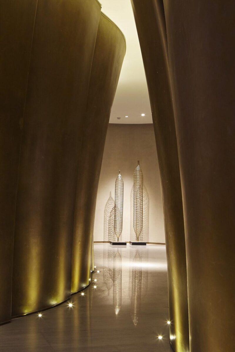 Boutique hotel interior designer