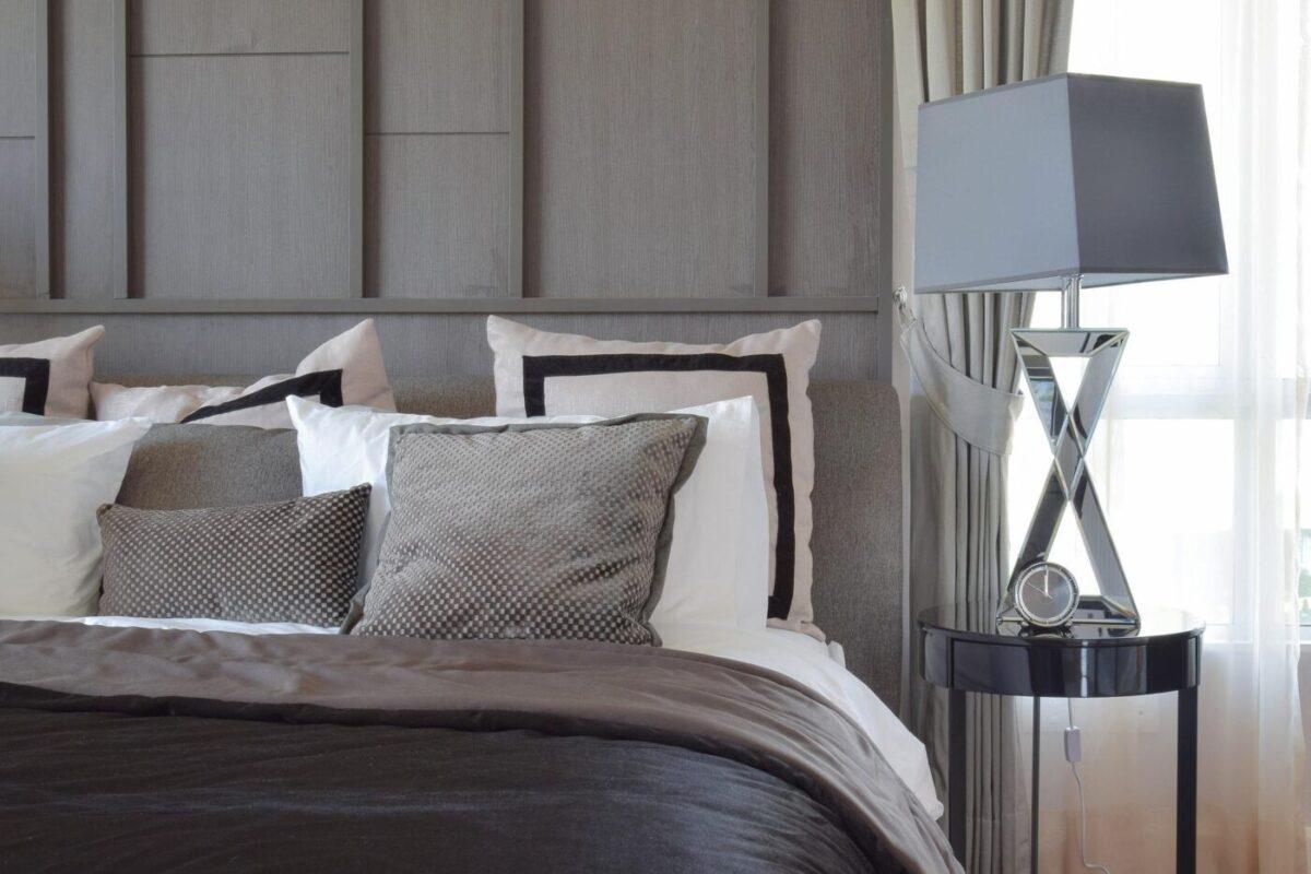 Interior design companies Hampshire