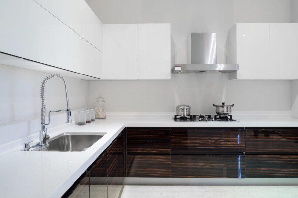 Kitchen Interior Design Dorset