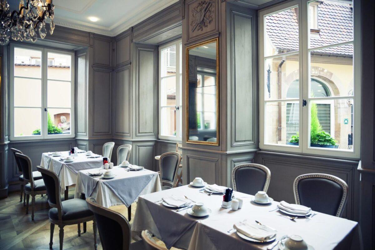 Restaurant Interior Designer Bournemouth