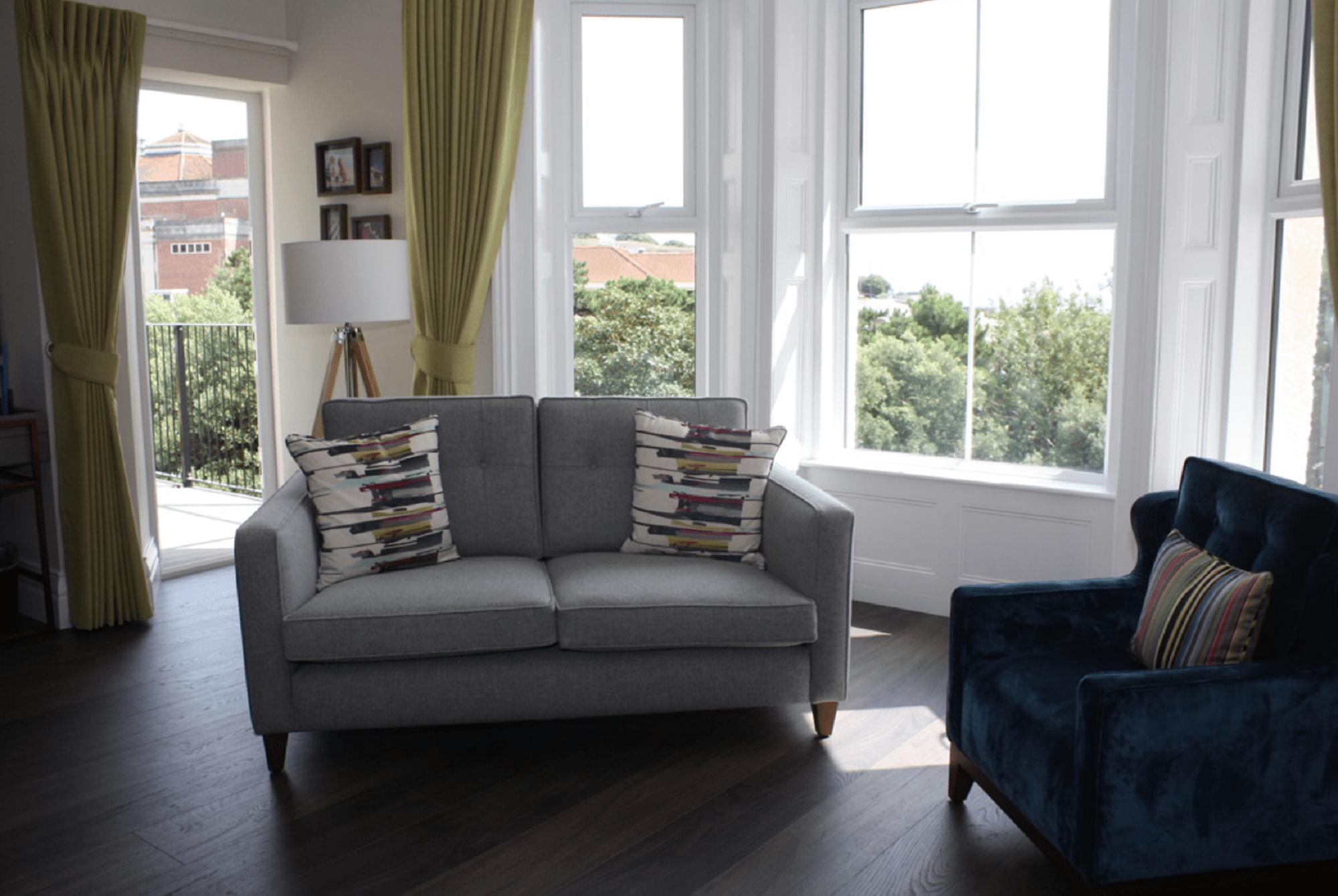 Residential interior designers Poole
