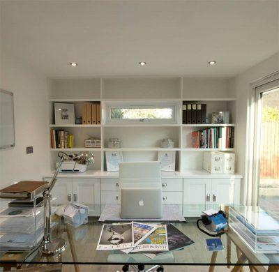 Interior design companies Hampshire