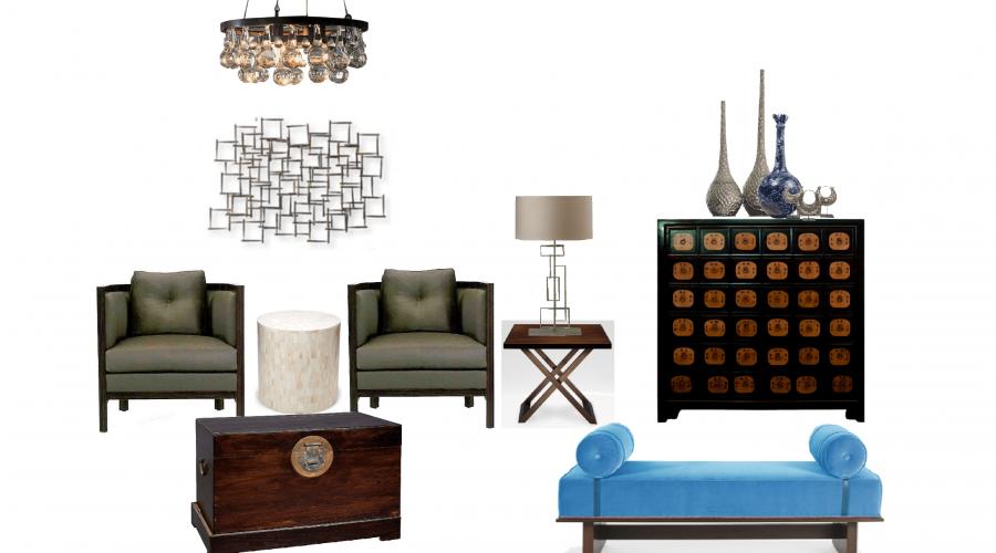 furniture board Harris Jackson Design