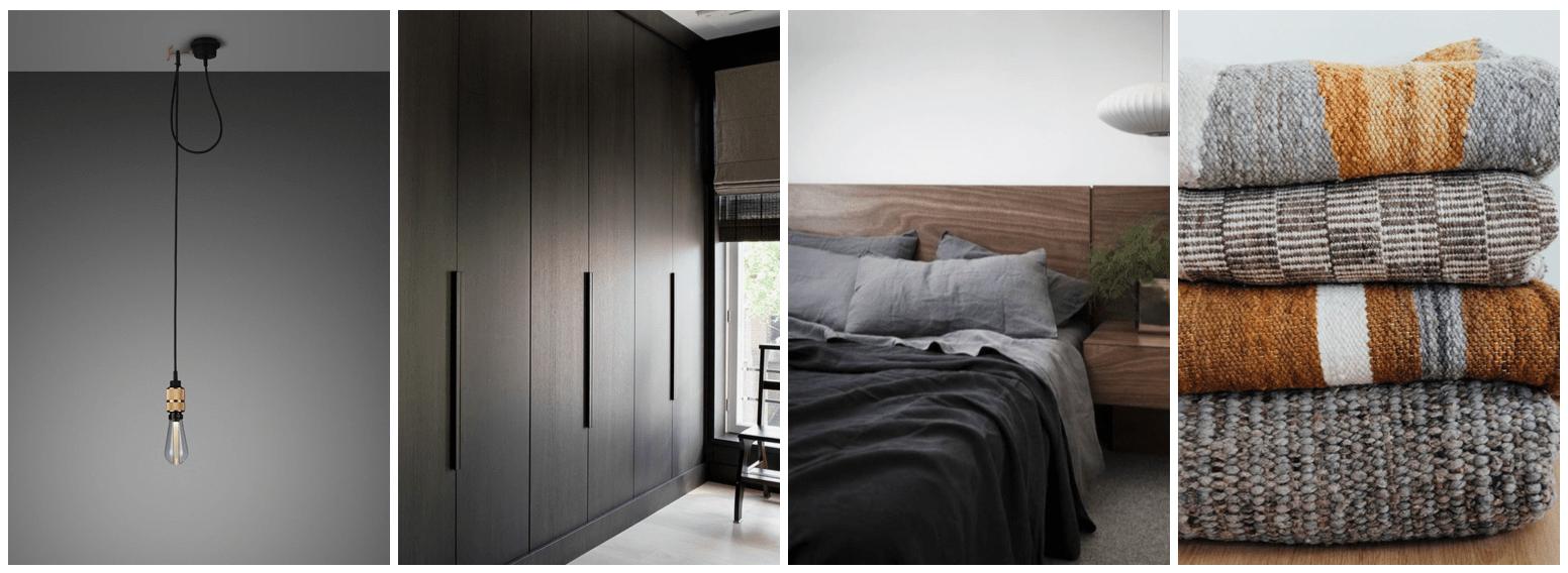 design home interior Harris Jackson