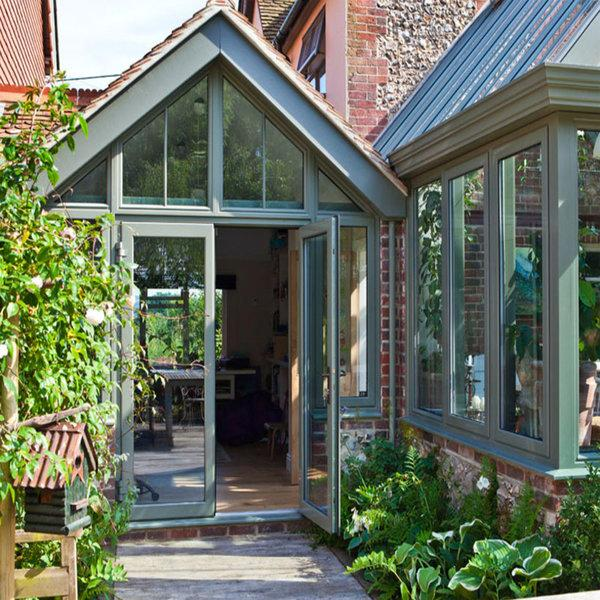 Conservatory feature Image
