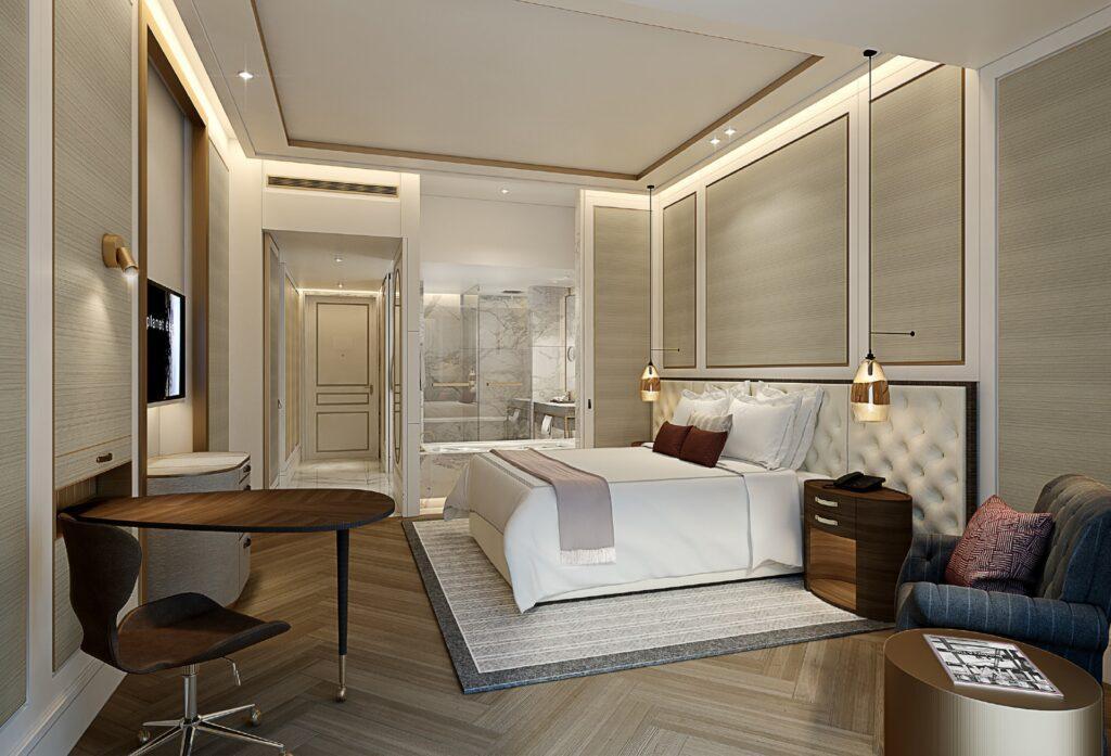 Hotel Interior Designer New Forest