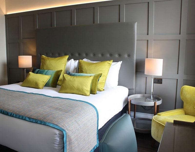 Hotel Interior Design Dorset