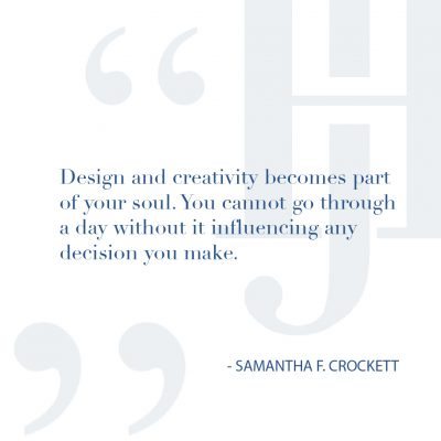 SAMANTHA QUOTE