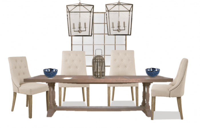 dining concept house interior design