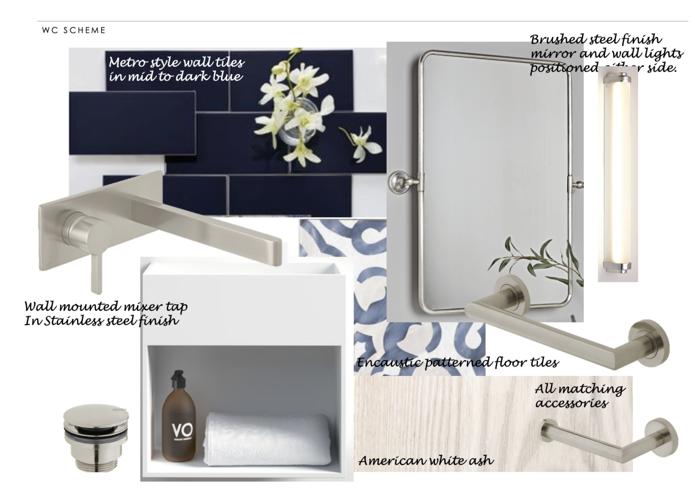 wc Mudeford project concept