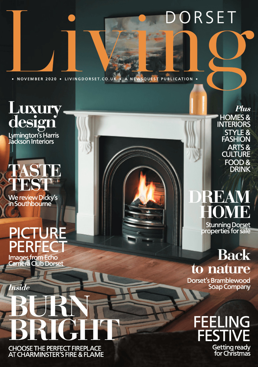 Dorset living magazine