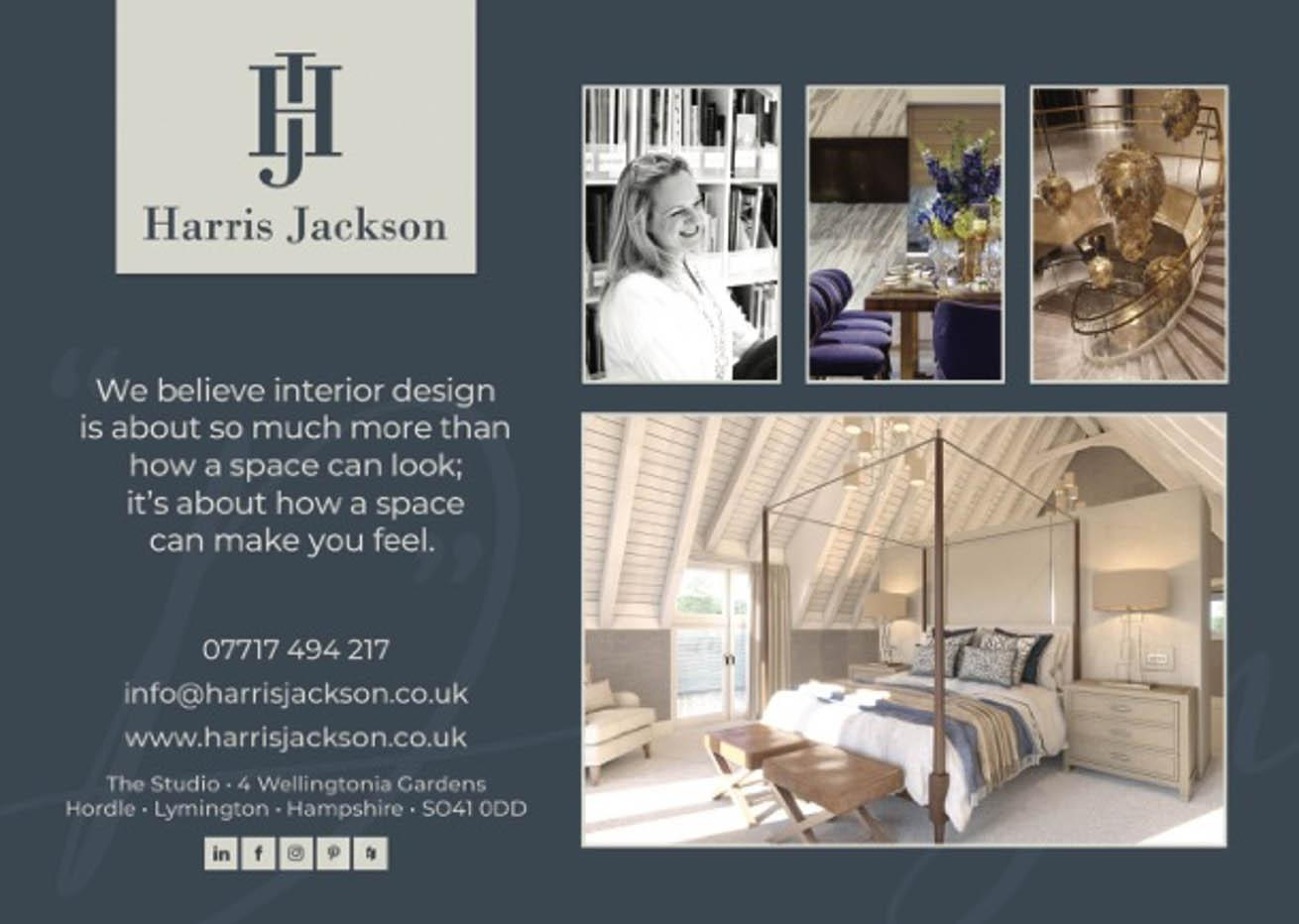 Harris Jackson Winkworth